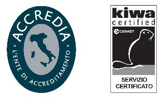 azienda certificata FGAS